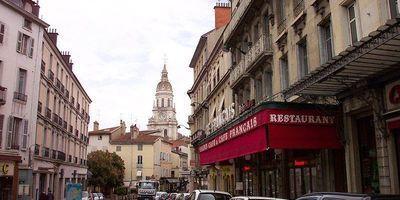 Bourg-en-Bresse - Objectif : montée en puissance | La vie des SHS dans la métropole Lyon Saint-Etienne : veille recherche et enseignement | Scoop.it
