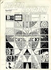 O gabinete do dr. Lucchese: Zines históricos para baixar: HiperEspaço - The Next Generation (1988) | Paraliteraturas + Pessoa, Borges e Lovecraft | Scoop.it