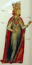 Vestuario en la Edad Media | Época Medieval: Vestuario y Calzado | Scoop.it