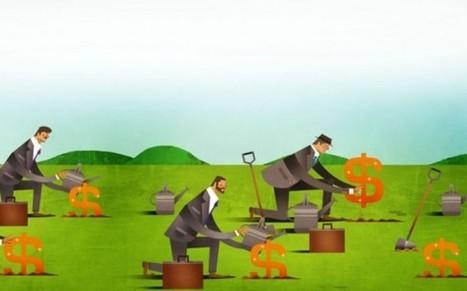Una reforma necesaria | empresarial de mujeres | Scoop.it