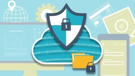 10 Cybersecurity Steps Your Small Business Should Take Right Now | Insight Business Technologies | Scoop.it