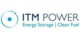 ITM Power Participate in French Hydrogen Infrastructure Programme   Paneuro.net   Grid and Transmission,Supergrid, SmartGrid, Energy supply, Energy Storage   Scoop.it
