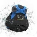 Waterproof 360-degree HD camera oculus rift | PAT Testing Services | Scoop.it
