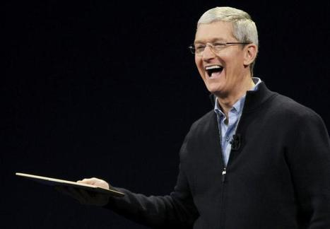 Apple Inc. Donates $50 Million To Advance Diversity in Technology Sector - International Business Times | CLOVER ENTERPRISES ''THE ENTERTAINMENT OF CHOICE'' | Scoop.it