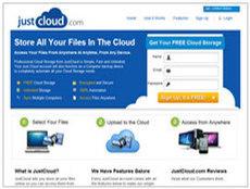 Professional Cloud Storage Provider - JustCloud   Best VPN Provider   Scoop.it