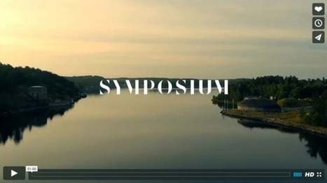 Welcome to Stockholm, the Creative Capital of the World | MUSIC:ENTER | Scoop.it