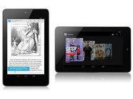 Livre numérique : quoi de neuf pour 2013 ? - CNET France | Livre enrichi | Scoop.it