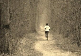 10 Lessons Running Teaches You About Life | Mindfulness & Mindful Running | Scoop.it