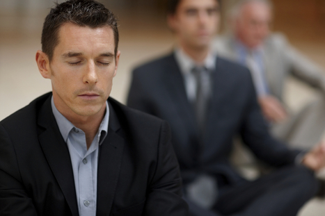 Introducing Mindfulness in Organizations | Human Leadership | Scoop.it