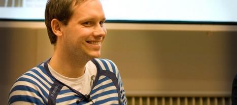 """""""A internet deu totalmente errado"""", diz fundador do The Pirate Bay - Portal Fórum   Complexidade   Scoop.it"""