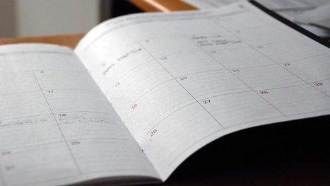 Comment poser des congés payés : dates, délais, jours supplémentaires et report | Conseil et expertise comptable - fiscalité - juridique | Scoop.it