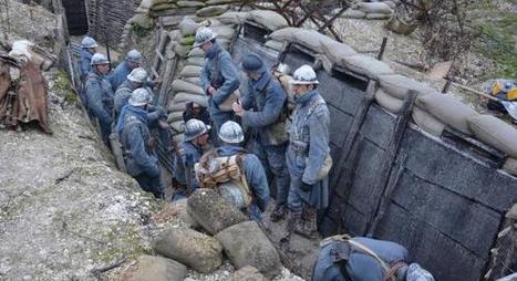 Tourisme: les sites de la Grande Guerre font recette - L'Union   commémoration 1914   Scoop.it