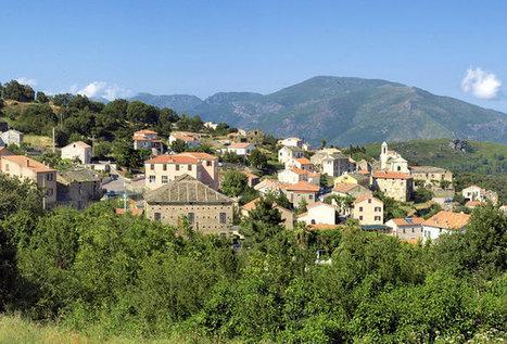 Podcast : Le village de Muratu à l'honneur dans Paesi cette semaine sur Alta Frequenza | Culture et Loisirs | Scoop.it