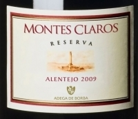 Montes Claros Reserva 2009 | Wine Lovers | Scoop.it