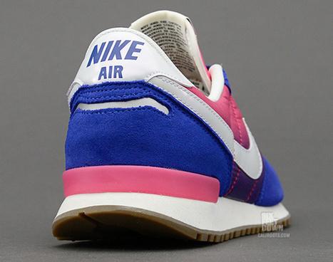 Où acheter les Nike Air Vortex Vintage Gradient (modèles femmes) ? | sneakers-addicted | Scoop.it
