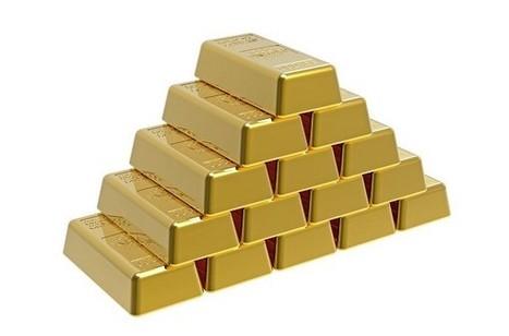 Rusia y Turquía aumentan tenencia de oro | 2013-02-24 | Casabalcanes | Scoop.it