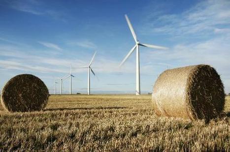 Energies vertes: Bruxelles table sur la création de 1,2 million d'emplois | oussama rajeh | Scoop.it