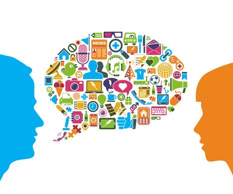 Tutto è finto, nulla è falso: il ruolo dei social media nella reputazione ...   Marketing & Curiosities   Scoop.it