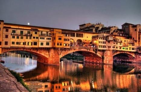 Top 50 des plus beaux ponts du monde en photos   Voyager malin !   Scoop.it