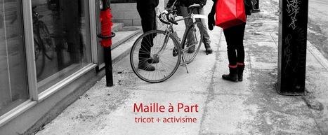Maille à Part | Archivance - Miscellanées | Scoop.it