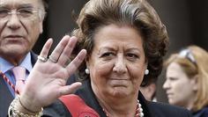 La junta electoral sanciona a Rita Barberá por visitar un jardín | Partido Popular, una visión crítica | Scoop.it