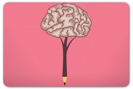 How the brain handles writing—and running | Writing web content | Scoop.it