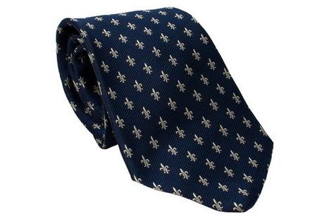 Choisir la couleur de sa cravate | Actualités Monsieurfaustin | Scoop.it