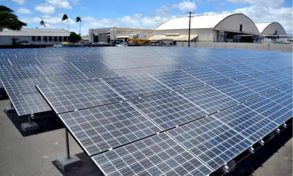 How Hawaii is Transitioning From Oil Dependence to Solar Energy | Sustain Our Earth | Scoop.it