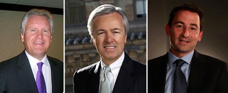 Blackstone, Wells Fargo close to acquiring most of GE's $30B real estate portfolio | TX real estate buy sale | Scoop.it