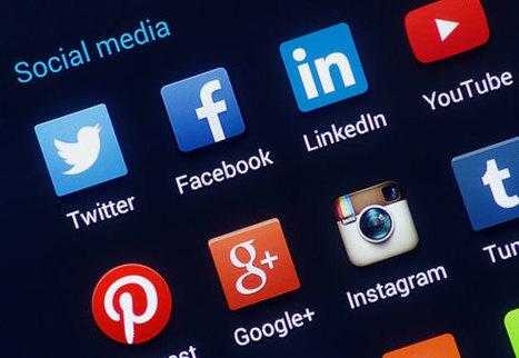 Recherche d'emploi : 10 erreurs à ne pas commettre sur les réseaux sociaux - RegionsJob | Marché de l'emploi | Scoop.it