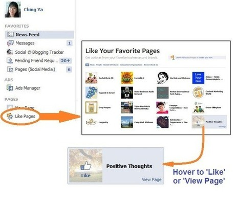 19+ Facebook Timeline Features and Resources You Should Know! | Social Media Marketing Strategies | Scoop.it