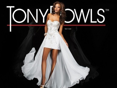 Tony Bowls Evenings TBE11444 | Tony Bowls Evenings | Scoop.it