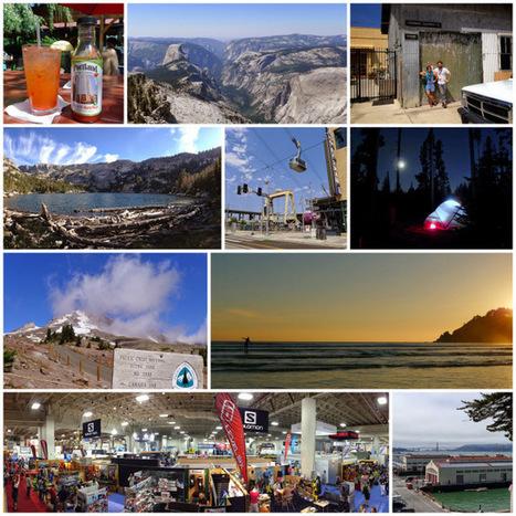 AIR – Agence Innovation Responsable   Responsible Innovation Tour : Part 1 / USA / Oregon-California   Montagne, tourisme : actualités et innovations   Scoop.it