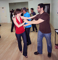 Fundamentals First… (Article) — Passion4Dancing | Ballroom Lessons | Scoop.it