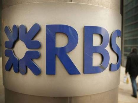 RBS fires starting gun on $14bn Citizens float | Insights into International Business | Scoop.it