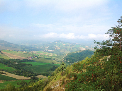 A Prisoner's Son Visits Servigliano | Le Marche another Italy | Scoop.it