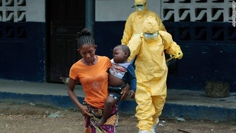 U.S. Ebola case: Fear, frustration grow as patients' contacts monitored | AlexWilliam46 | Scoop.it