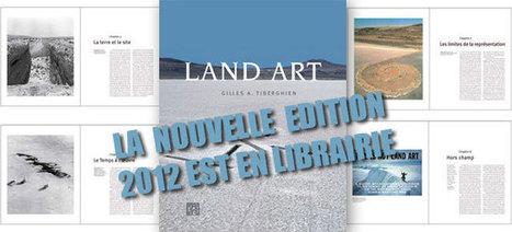 Portail du Land Art | Art avec et dans la Nature | Land art | Scoop.it