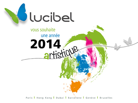 Bonne année 2014 !!!   Actu Lucibel   Scoop.it