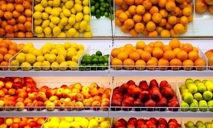 Pesticides : les 12 fruits et légumes qui en contiennent le plus ! | Ouvrir les yeux | Scoop.it