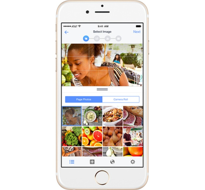 A New Era in Social: Less Photos, More Videos (At Least on Facebook)   Business in a Social Media World   Scoop.it