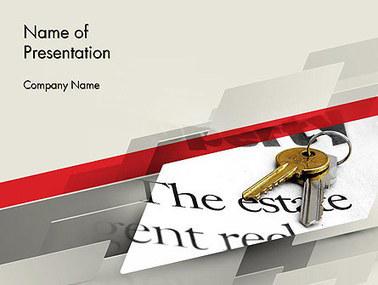 Estate Theme Presentation Template | Presentation Templates | Scoop.it