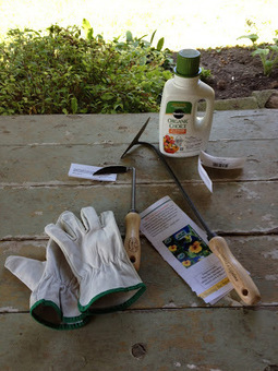 New Weeding Tools | Ilona's Garden | Scoop.it