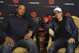Apple held talks with Beats Audio over 'Daisy' streaming music ... | Audio Engineer | Scoop.it