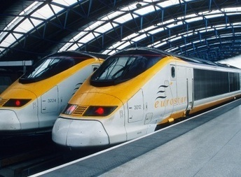 13 Most Famous Trains in the World's History - Decoded Stuff   Human Interest   Scoop.it