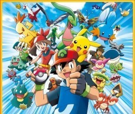 Watch Pokemon TV Show Online | Download or Watch TV Shows Online for Free! | Scoop.it
