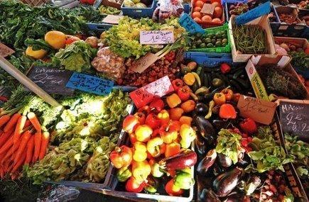 Prévention du cancer : privilégier l'équilibre alimentaire au tout brocoli - FRANCE 24 | Isanté | Scoop.it