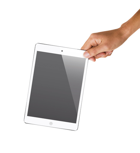 Are Tablets Their Own Channel And Does It Matter? | Business 2 Community | site UX and Content - ideas, strategies, techniques & the like | Scoop.it