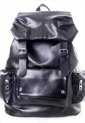 Luxury Leather Backpack from iflightclothing   Leather Briefcases Genuine Italian Brand   Scoop.it