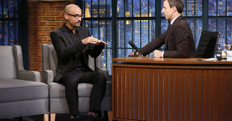 Junot Diaz On Why It's So Important To Read Authors Who Don't Look Like You   Bibliobibuli   Scoop.it
